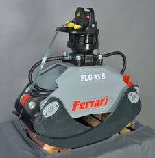 avtodvigalo FERRARI Holzgreifer FLG 23 XS + Rotator FR55 F