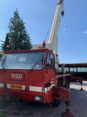 avtodvigalo RIGO RTT600