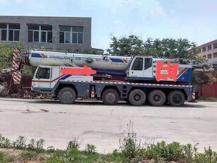 avtodvigalo ZOOMLION USED  CHINA  BRAND  ZOOMLION  110TON  MOBILE CRANE