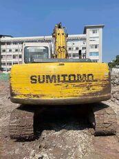 bager goseničar SUMITOMO SH120A3
