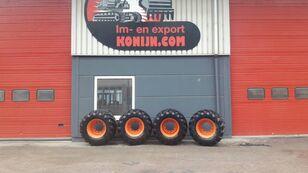bager na kolesih Tianli single tires 600/50x22.5