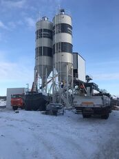 nova betonarna AZ-MACHINERY 160 M3/H