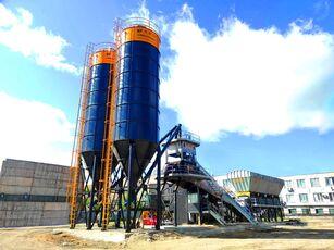 nova betonarna FABO FABOMIX COMPACT-120 CONCRETE PLANT | CONVEYOR TYPE