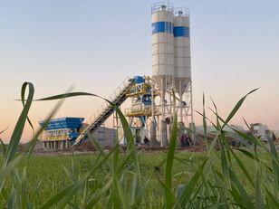 nova betonarna PROMAX Planta de Hormigón Estacionaria/Fija S130-TWN (130m³/h)
