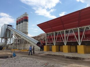 nova betonarna PROMAX STATIONARY Concrete Batching Plant S160-TWN (160m3/h)
