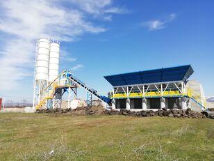 nova betonarna PROMAX КОМПАКТНЫЙ БЕТОННЫЙ ЗАВОД C60 SNG-L (60 м³/ч)