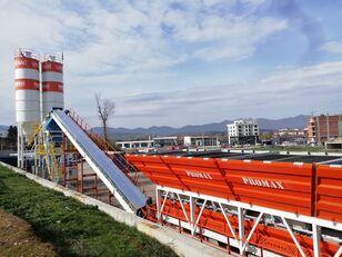 nova betonarna PROMAX СТАЦИОНАРНЫЙ БЕТОННЫЙ ЗАВОД S100 TWN (100 м³/ч)