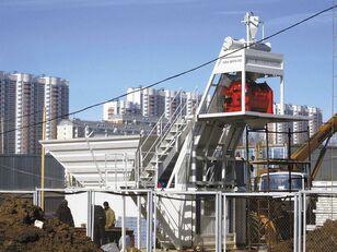 nova betonarna SEMIX Compact 30 SEMIX KOMPAKTOWE WĘZŁY BETONIARSKIE