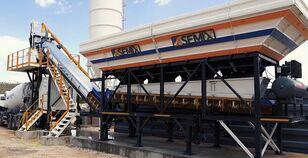nova betonarna SEMIX Mobil 60 S4 MOBILNÍ BETONÁRNY 60 m³/h
