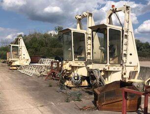 betonarna STETTER Stetter Schrapper SWCRS 150