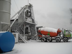 nova betonarna SUMAB Swedish Quality! T-60 (Pan mixer: 2250/1500 litres)