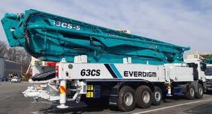 betonska črpalka EVERDIGM 63-5CS