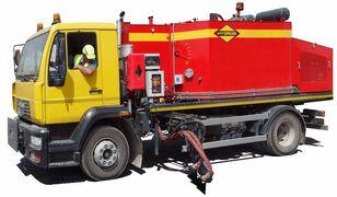 nova cisterna za brizganje emulzije HYDROG Hydrog SA-3000