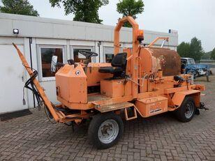 cisterna za brizganje emulzije Strassmayr Diversen Strabmayr S30-1200-G-VHY
