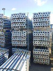 nova gradbeni oder Asyapı Scaffolding systemes