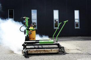 nov grelnik asfalta TICAB  Réchauffeur infrarouge d'asphalte МІRА-1