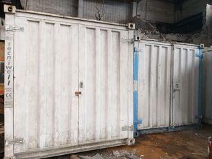 mešalec betona TECNIWELL TWM-20