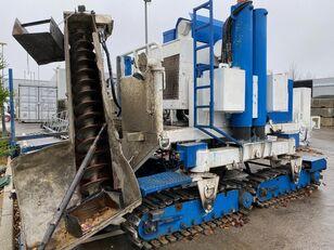 ostala gradbena mehanizacija MILLER COFFRAGE GLISSANT TYPE M-8100