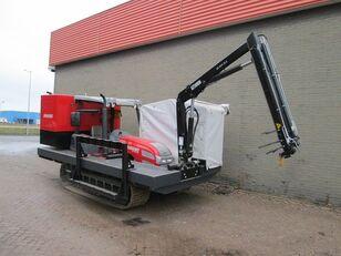 nov polagalec cevi MCCORMICK WT1104C welding tractor
