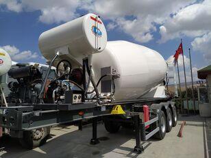 nova polprikolica za mešalec betona NTM 2021