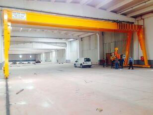 nov portalni žerjav ASR VİNÇ Gantry Crane ,  Козловой кран , رافعة جسرية , portal krani