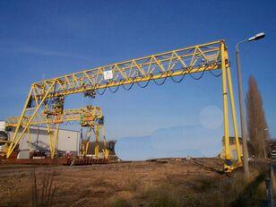 portalni žerjav Gantry crane 28m span