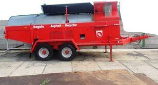 reciklator asfalta BAGELA BA 10000 (unused TOP condition zestaw