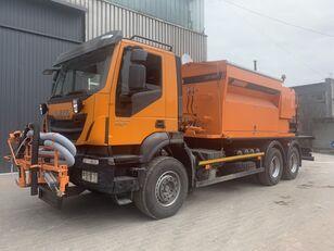nov reciklator asfalta Strassmayr STP PATCHER