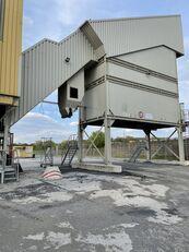 silos za cement BENNINGHOVEN 300 t  Hot mix storage silo