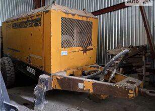 stacionarna betonska črpalka HUBA HBT 60.13.90S