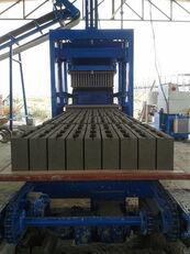 nov stroj za betonske bloke CONMACH BlockKing-25MS Concrete Block Making Machine -10.000 units/shift