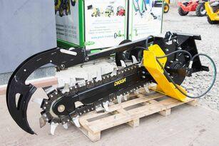 stroj za kopanje jarkov DIGGA BFT2