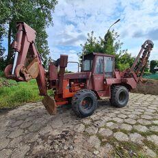 stroj za kopanje jarkov DITCH-WITCH 7610DD