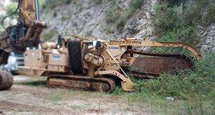 stroj za kopanje jarkov Tesmec TRS1100