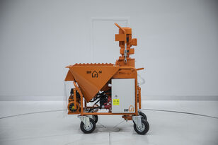 nov stroj za omete EMPATİ MAKİNE EMP Q4 Plastering Machine