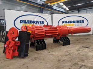 stroj za pilotiranje DELMAG  D22 Diesel Hammer