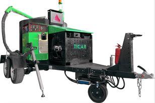 nov stroj za popravilo razpok v asfaltu TICAB ASPHALT CRACK SEALING BPM-500