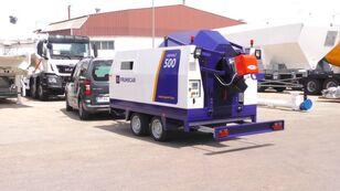 nov stroj za recikliranje asfalta FRUMECAR Asphalt Recycler 500