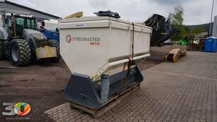 stroj za recikliranje asfalta STREUMASTER SW3FC