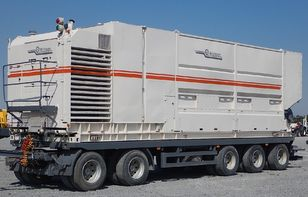 stroj za recikliranje asfalta WIRTGEN WM 1000