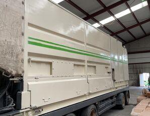 stroj za recikliranje asfalta WIRTGEN WM1000