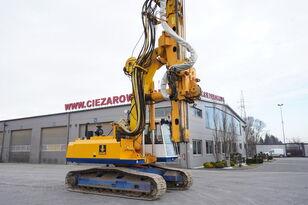 vrtalni stroj BAUER BG 12V, vertical piling rig
