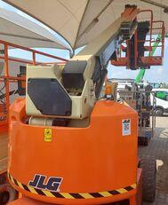 zglobna dvižna ploščad JLG E450AJ