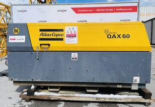 agregat generator nafta Atlas Copco QAX 60