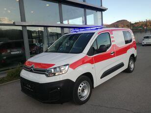 nov reševalno vozilo CITROEN Berlingo XL
