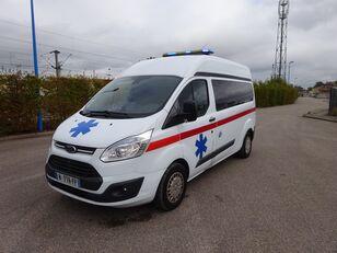 reševalno vozilo FORD TRANSIT L2H2