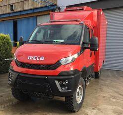 nov reševalno vozilo IVECO 4WD