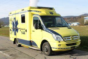reševalno vozilo MERCEDES-BENZ Sprinter 519 CDI
