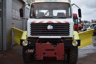 stroj za čiščenje snega THOMAS CONSTRUCTEURS RENAULT UNIMOG