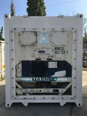 10-čeveljski hladilni kontejner Carrier